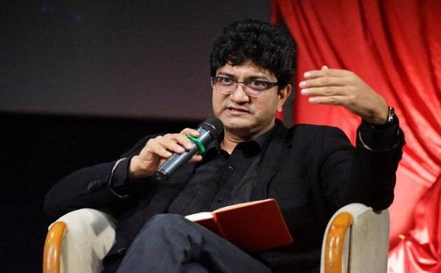 I have not watched Padmavati yet, says CBFC Chief Prasoon Joshi