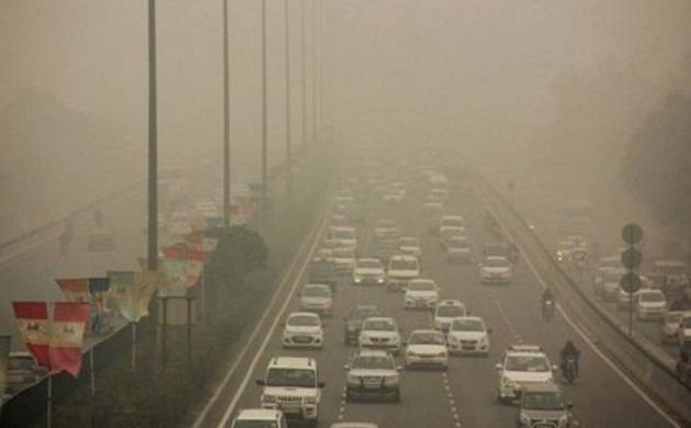 Delhi: EPCA issues directions removing ban on entry of trucks (File photo)
