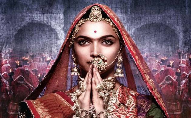 Padmavati row:Film's release can cause law and order problem in state says UP government