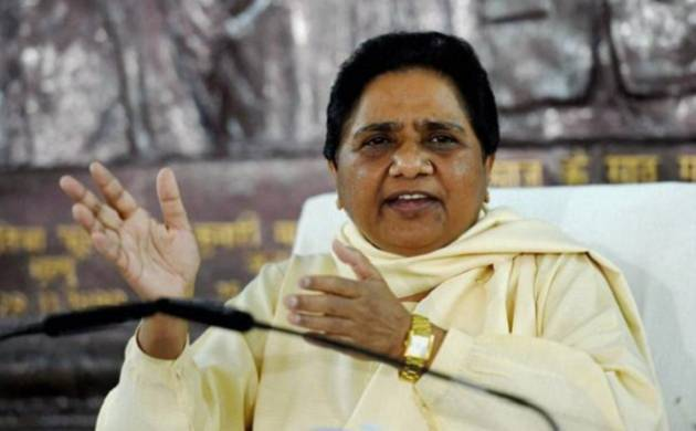 BSP chief Mayawati: Will join hands with secular parties but only if we get respectable share