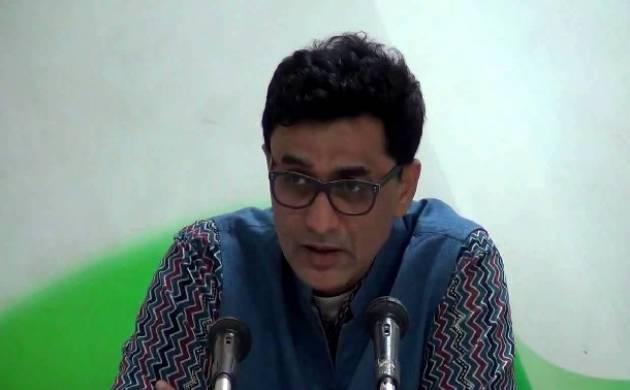 Jharkhand: Fromer IPS Ajoy Kumar new Congress state unit chief (File Photo)