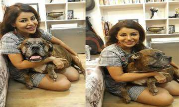 Exclusive: Actress Debina Bonnerjee reveals her stress-buster secret