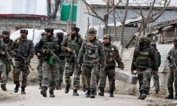 Pew Survey: Military force in Jammu and Kashmir finds massive support