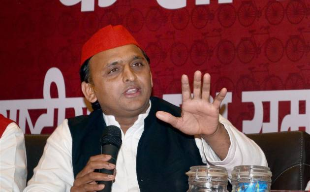 SP chief Akhilesh Yadav says BJP trying to divert people's attention in civic polls