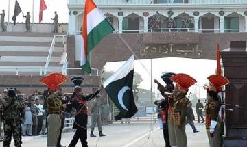 Pot calling kettle black! Pakistan accuses India of creating 'two-front situation'