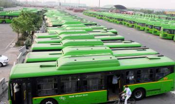 Delhi government to increase bus frequency by merging parallel routes, address last-mile connectivity issues