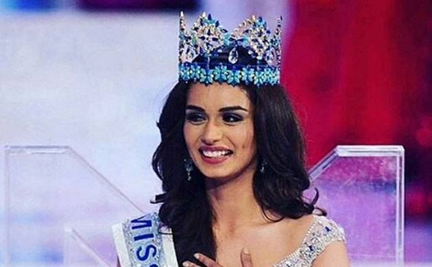 Manushi Chillar on her Miss World 2017 win: This one is for India