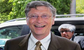 From education to agriculture, Microsoft cofounder Bill Gates has solution to India's underdeveloped sectors
