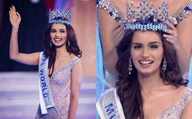 Miss World 2017: Manushi Chillar's THIS answer won her the crown (watch video)