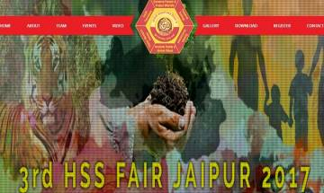 For lessons on 'Love Jihad', Hinduism, Rajasthan govt sends students to Jaipur HSS fair
