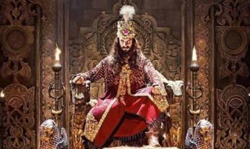 Padmavati actor Ranveer Singh TROLLED for comparing himself with Heath Ledger