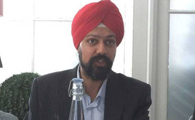 UK: Sikh MP abused, threatened for for not addressing community's issues (Source: Twitter)