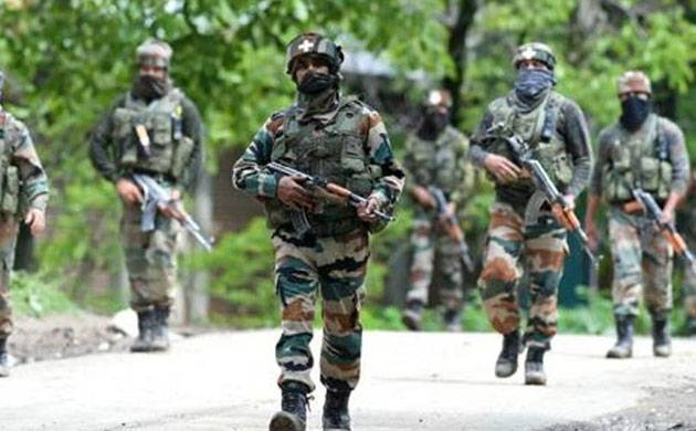 J&K: Security forces recover huge arms and ammunition in Bandipora encounter
