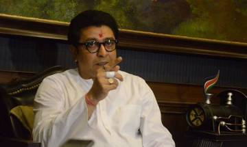 Gujarat Assembly Elections 2017: MNS chief Raj Thackeray lashes out at BJP,says party adopting mean methods