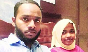 Kerala Love Jihad case: Hadiya's father denies meeting between daughter and State Women's Commission Chairperson
