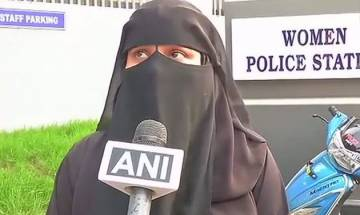 Hyderabad man gives triple talaq to wife over phone, case registered