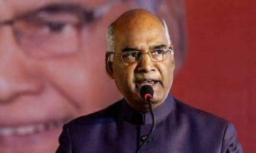 China objects to President Ram Nath Kovind's visit to Arunachal Pradesh