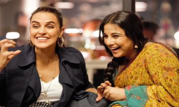 Tumhari Sulu Box Office Collection: Vidya Balan starrer mints THIS much on day three