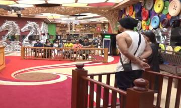 Bigg Boss 11: THESE two contestants to have a NASTY fight on Salman Khan's show (watch video)