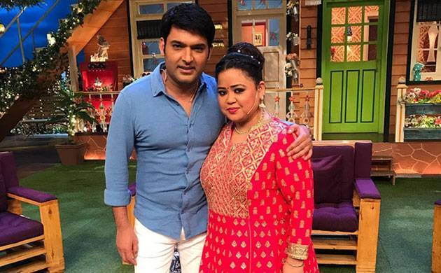 Bharti Singh wishes all the luck to Kapil Sharma for Firangi, reveals her honeymoon plans