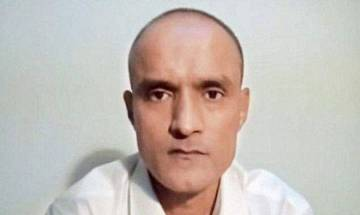 India refuses to send Kulbhushan Jadhav's wife alone to Pakistan, demands visa for his mother too