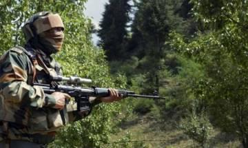 J&K: Three LeT terrorists gunned down in Magam area of Handwara
