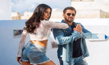 Tiger Zinda Hai song 'Swag Se Swagat' out: Salman-Katrina SWAG it out in the peppy track(watch video)