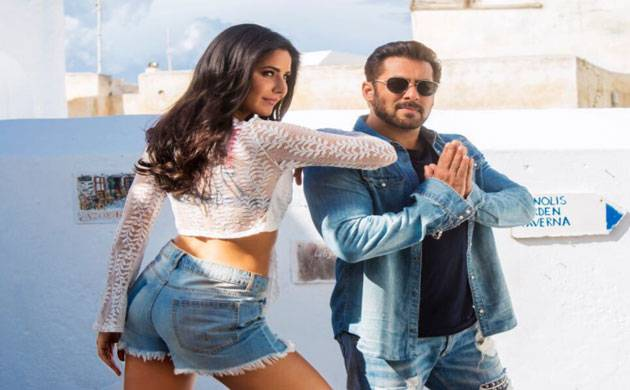 Tiger Zinda Hai new song 'Swag Se Swagat' out, watch video