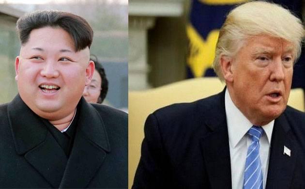 Donald Trump declares North Korea state sponsor of terrorism