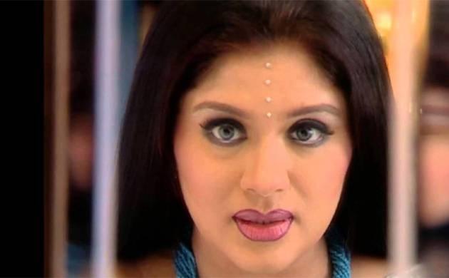 Naagin actress Sudha Chandran says, I am keen on entering BB house