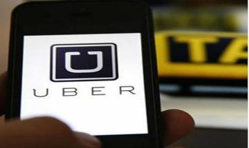 Hackers stole data from 57 million Uber riders, drivers, says CEO