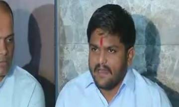 Gujarat Assembly polls 2017: Hardik Patel says Congress has agreed to give reservations to Patidars
