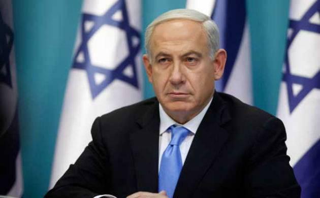 Israeli PM Netanyahu to visit India in January (File Photo)