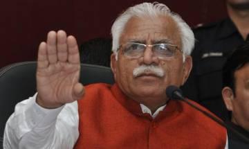 Ryan Murder Case: CM Manohar Lal Khattar says matter against Haryana Police being investigated