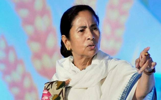 Chief Minister of West Bengal (WB) Mamata Banerjee  (File photo-PTI)