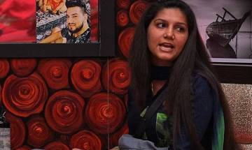 Bigg Boss 11: Sapna Choudhary lashes out at THESE two contestants; watch video