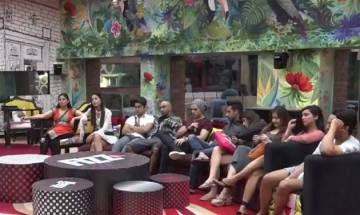 Bigg Boss 11: Confirmed! This celebrity contestant gets ELIMINATED from Salman Khan's show