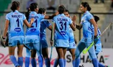 Hockey India names 33 players for women's national camp in Bengaluru