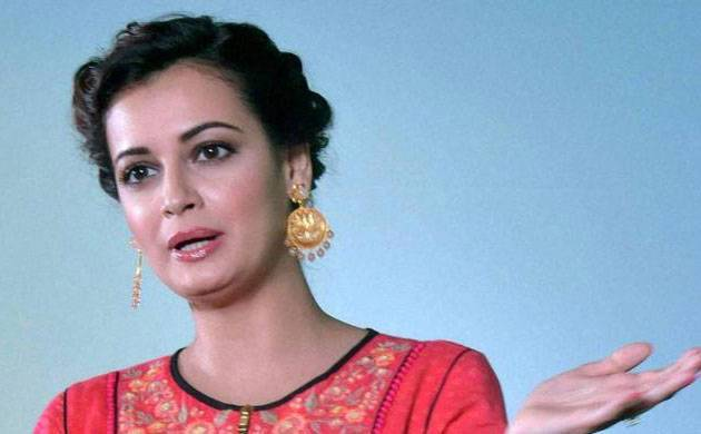 Padmavati row: Dia Mirza expresses concern over safety of women in India