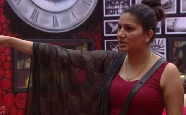 Bigg Boss 11: Here's why not Hina Khan but Sapna Choudhary got eliminated from Salman Khan's show