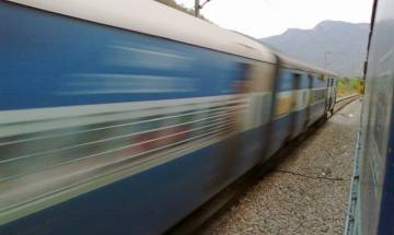 Woman allegedly raped on moving train in Madhya Pradesh