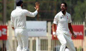 IND vs SL, 2nd Test, day 3: At stumps Sri Lanka 21/1, trail India by 384 runs