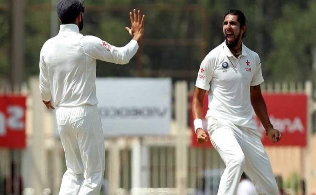 Live Cricket Score: India vs Sri Lanka, 2nd Test Day 3 (Source: BCCI)