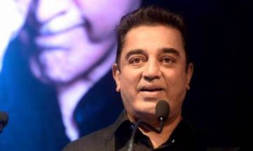 Kamal Haasan to join politics, says will work for betterment of Tamil Nadu