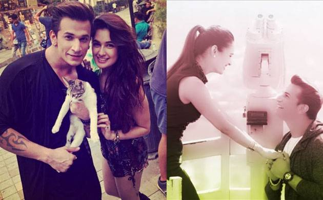 It's OFFICIAL! Prince Narula, Yuvika Chaudhary are in love