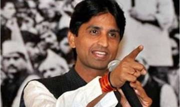 AAP has moved away from its path, says Kumar Vishwas on party's 5th anniversary