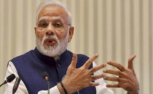 Prime Minister Modi advocates for simultaneous polls, says elections every six months is costly (Source: PTI)
