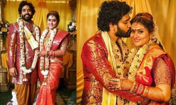 Namitha to QUIT movies after wedding with Veerandra? Here's what she has to say