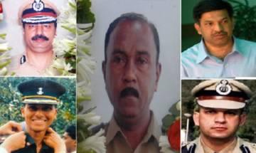 2008 Mumbai terror attacks anniversary: Remembering the brave hearts of 26/11