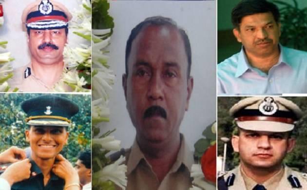 Remembering the brave hearts of 2008 Mumbai terror attacks